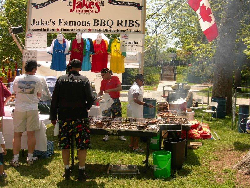 Brampton RibFest Community Family Ribs Festival Fun Lifestyle