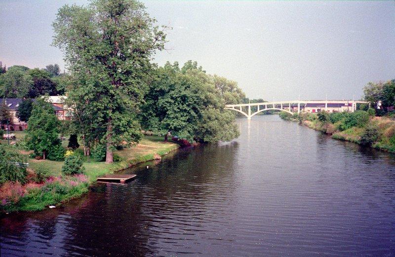 Guelph Eramosa river