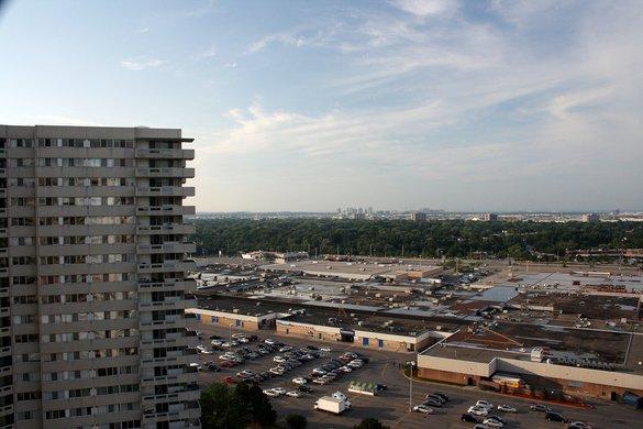 Brampton Residential Lookout Apartment Rental Rentals Listing Housing