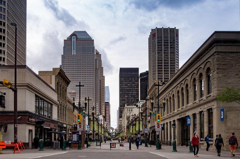 Calgary streets street perspective high rise rentals.jpg
