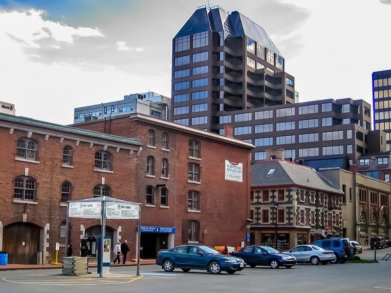 Halifax apartment rental downtown core rentals