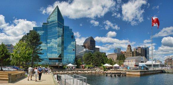 Halifax port apartment building business.jpg