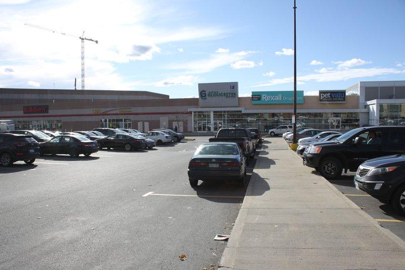 Gloucester Ottawa Neighborhood Shopping Centre