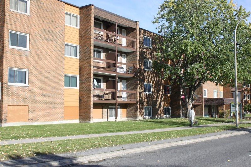 Gloucester Apartments for rent Ottawa neighborhood