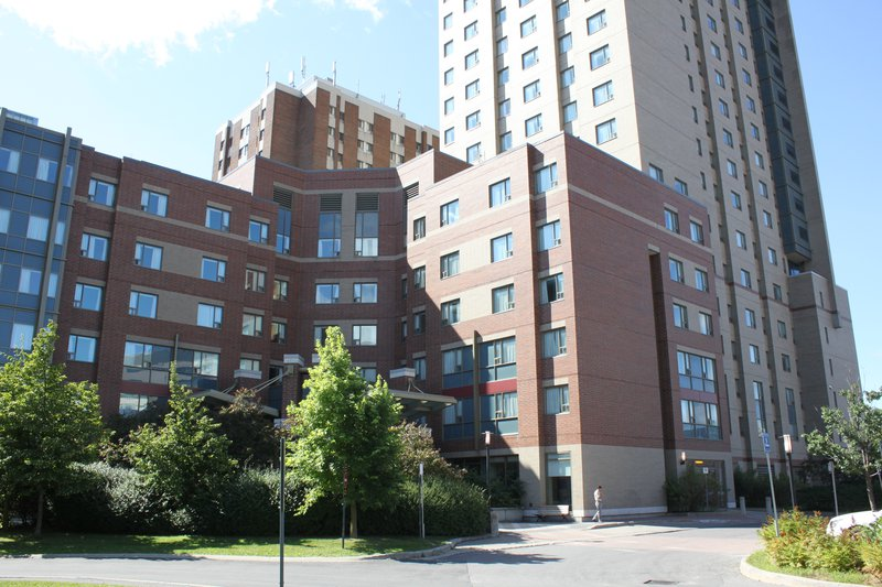 Sandy Hill Ottawa Neighborhood apartment for rent rental rentals