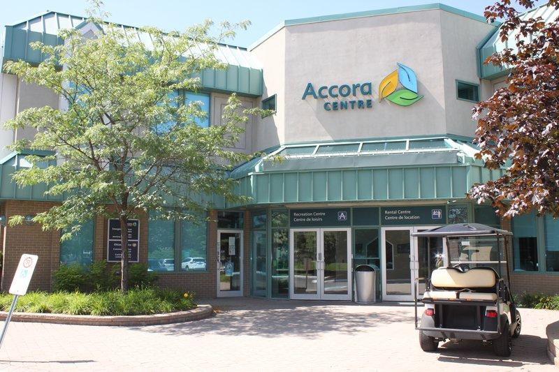 Bayshore Ottawa Neighbourhood Aurora Village Centre