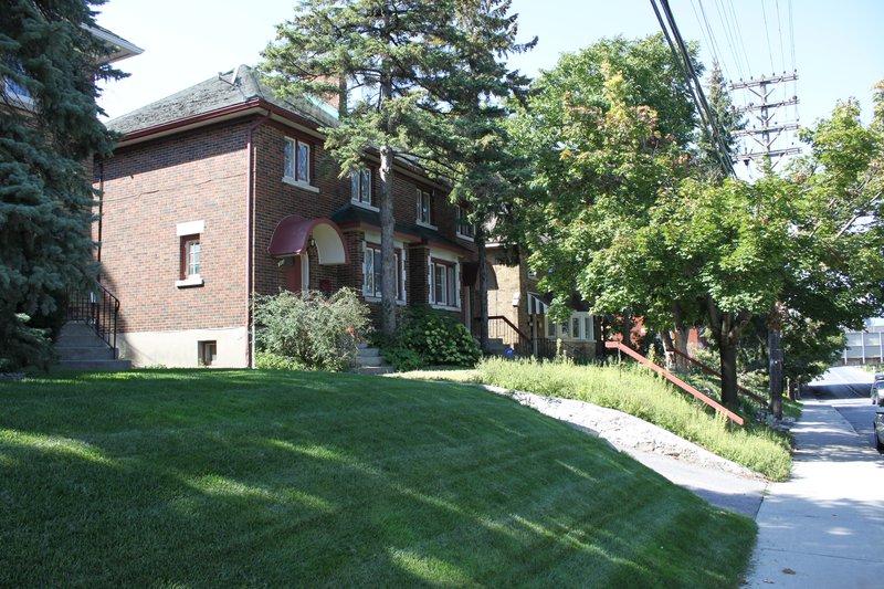 Civic Hospital House Rental Old Rentals Ottawa Neighbourhood