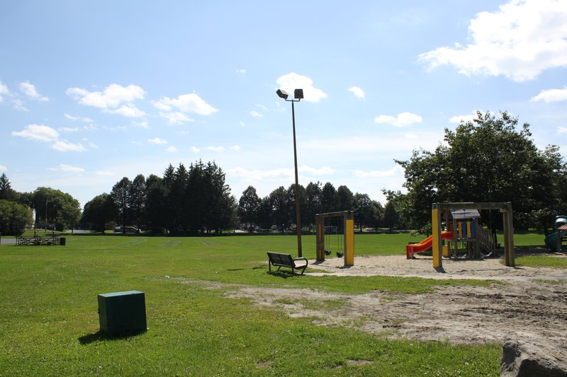 Barrhaven Ottawa Neighbourhood Park