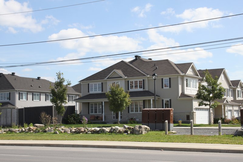 House Rental Barrhaven Ottawa Rentals Home Neighbourhood