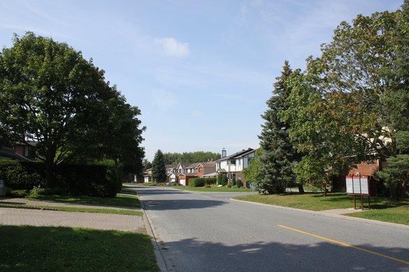 Centrepoint Neighbourhood Ottawa