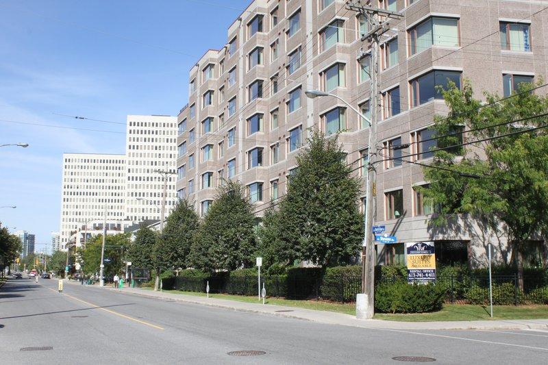 Vanier apartment rental for rent Rentals Ottawa
