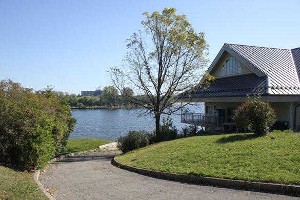 Carleton Heights House Rental by Lake