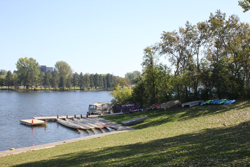 River Carleton Heights Downtown Neighbourhood