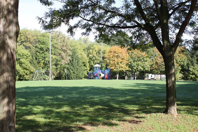 Alta Vista Park neighbourhood Green Downtown Ottawa