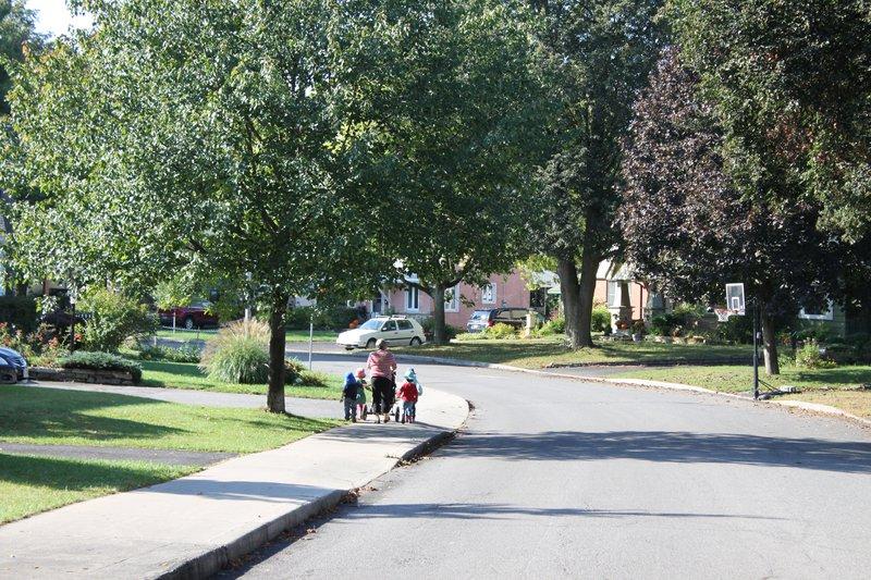 Alta Vista Family Neighbourhood Ottawa Residential House Rentals
