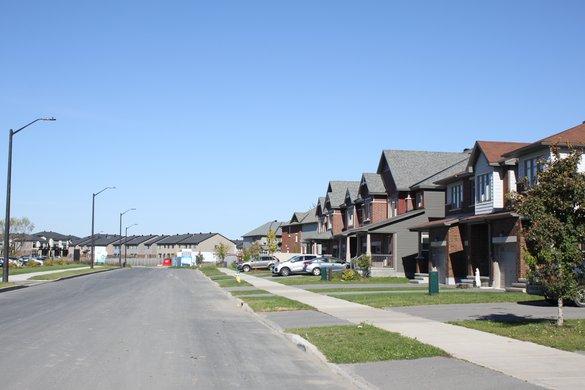 riverside south ottawa neighborhood house rentals street