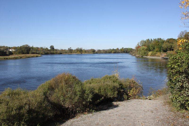 riverside south ottawa neighborhood lookout nature