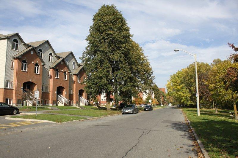 Manor Park Ottawa Neighborhood house rentals