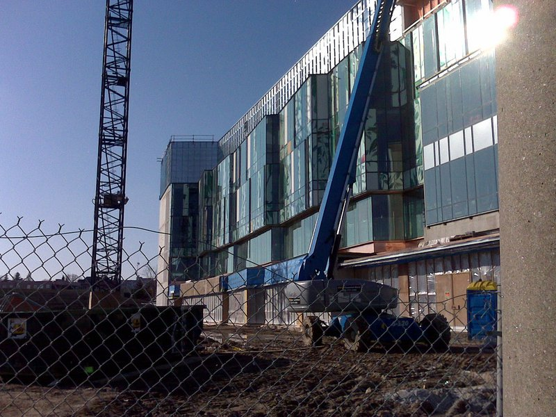 Kitchener apartment rental rentals downtown construction building.jpg
