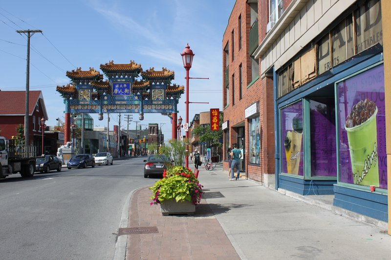 Ottawa chinatown china town downtown tourism.JPG