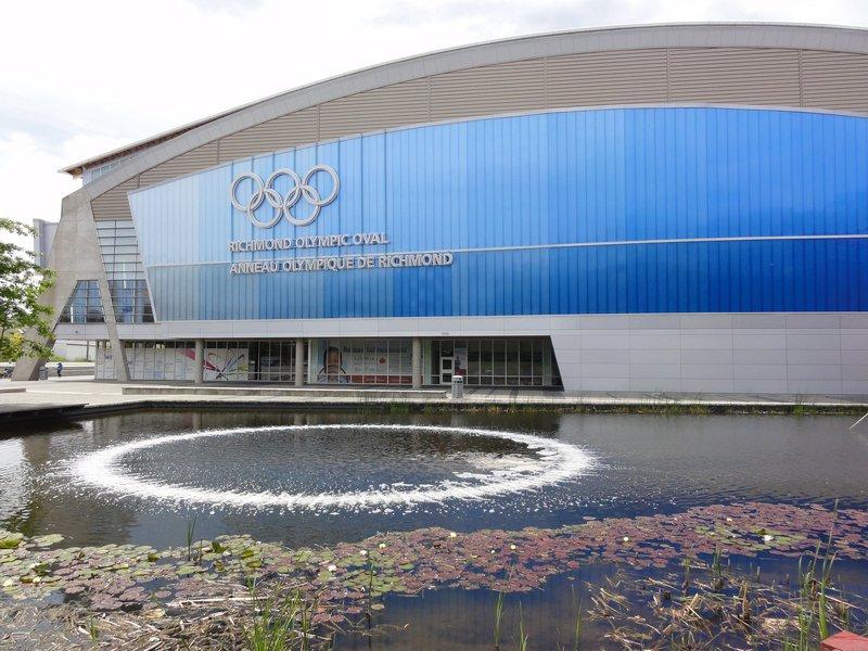 Richmond Olympic stadium centre sports downtown.jpg