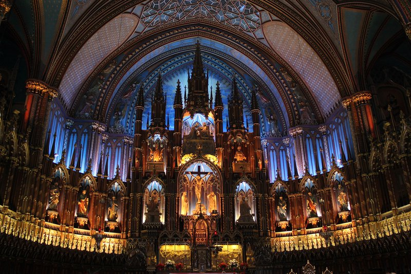 notre dame basilica Montreal downtown attraction tourism.jpg