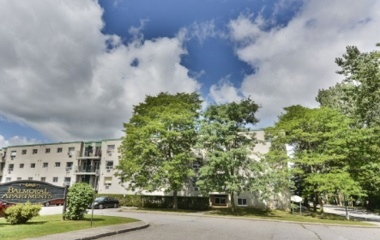 1-4 Balmoral Place in Brockville, ON