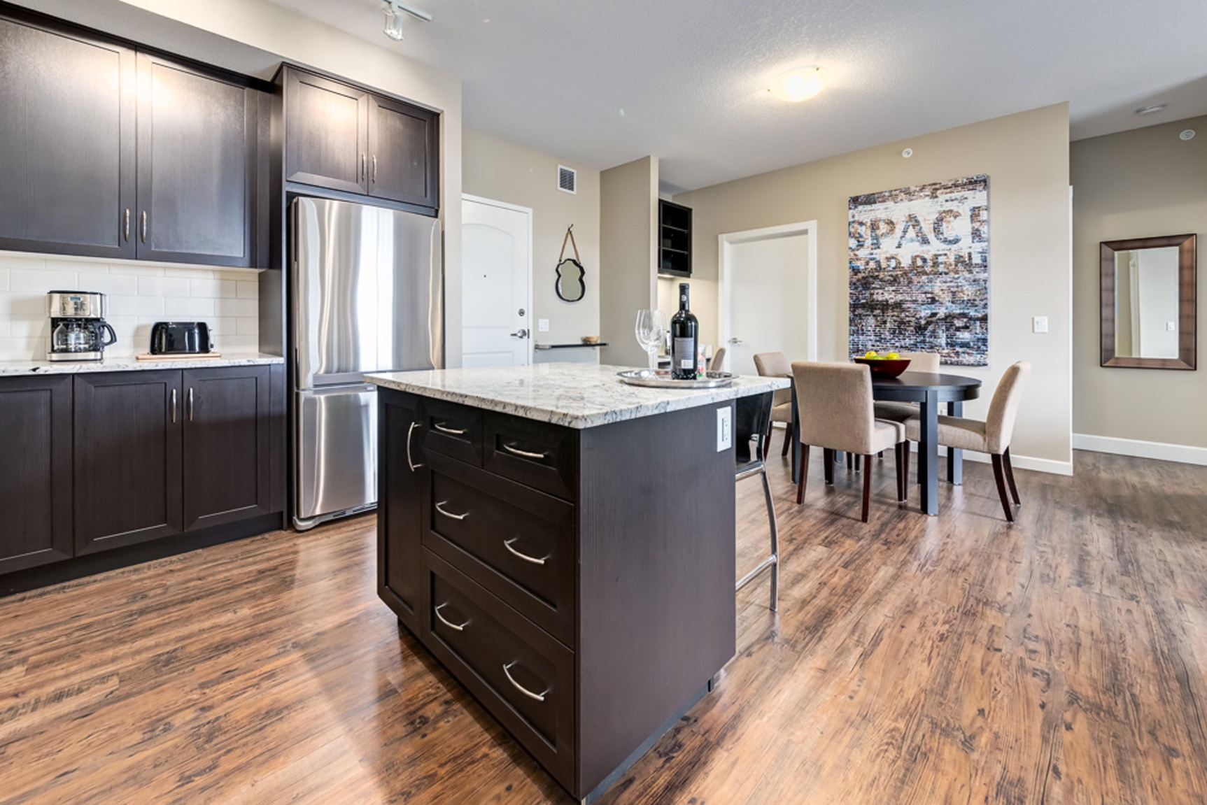 100 Quarry Villas SE in Calgary, AB