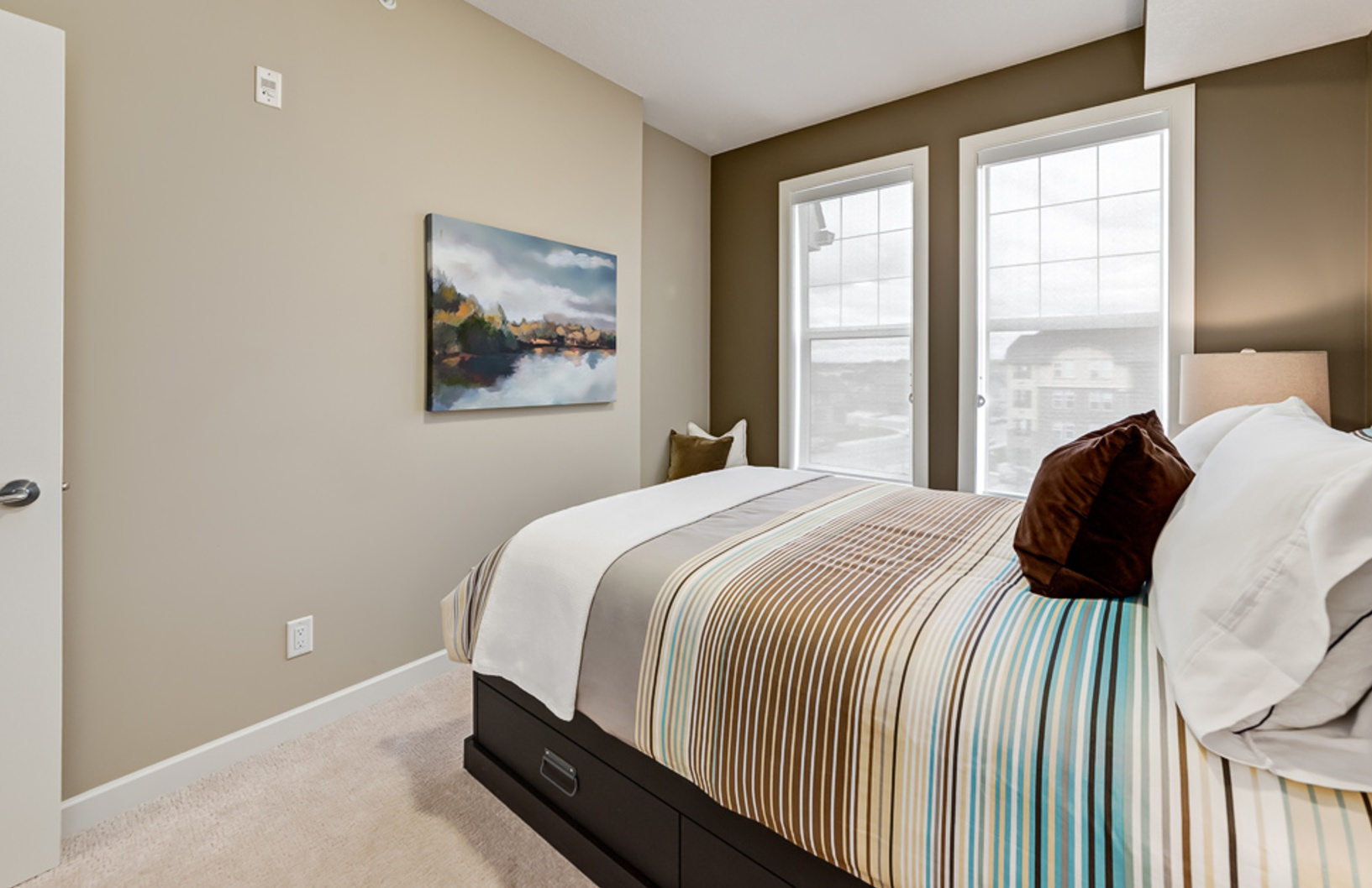 100 Quarry Villas SE in Calgary, AB is Now Available