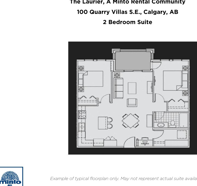 100 Quarry Villas SE is Now Available