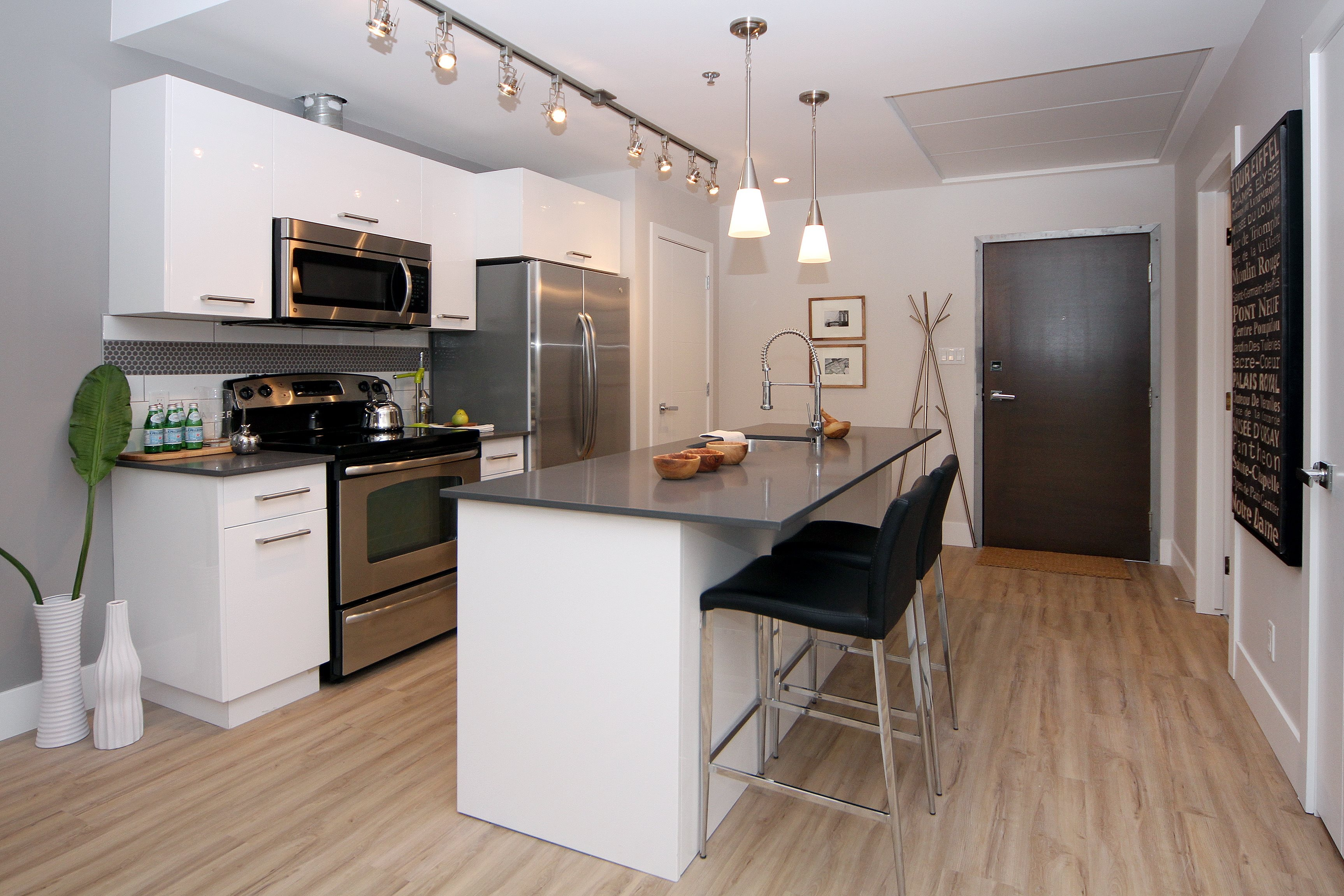 1010 First Street South West in Calgary, AB is Now Available