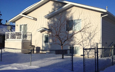 10108 107 Ave in Grande Prairie, AB