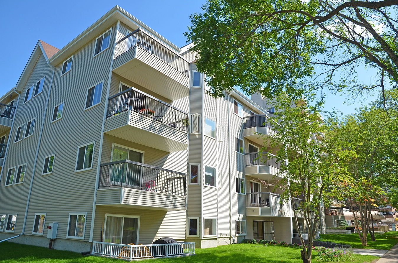 10167-118 St. in Edmonton, AB is Now Available