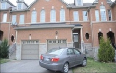 1101 Rutherford Road in Vaughan, ON