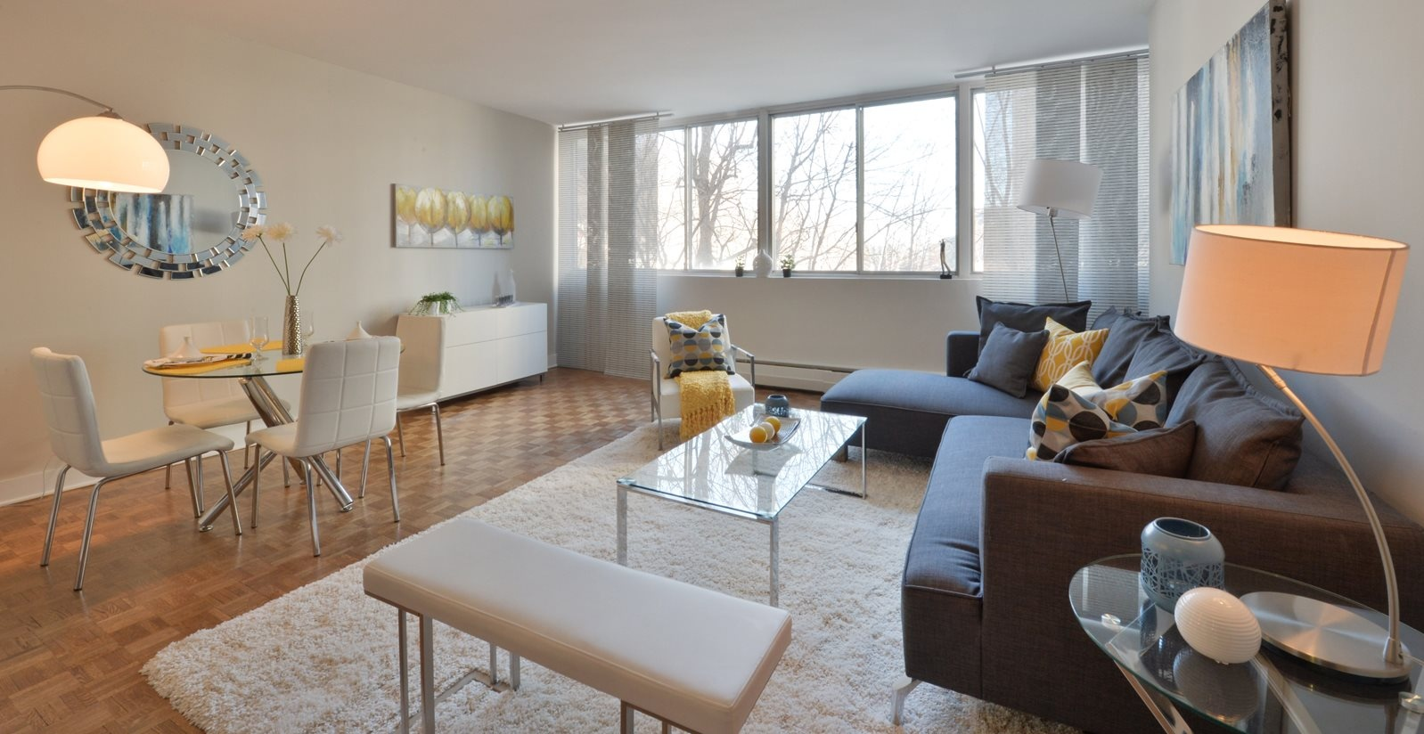 1212 Avenue des Pins Ouest in Montréal, QC is Now Available