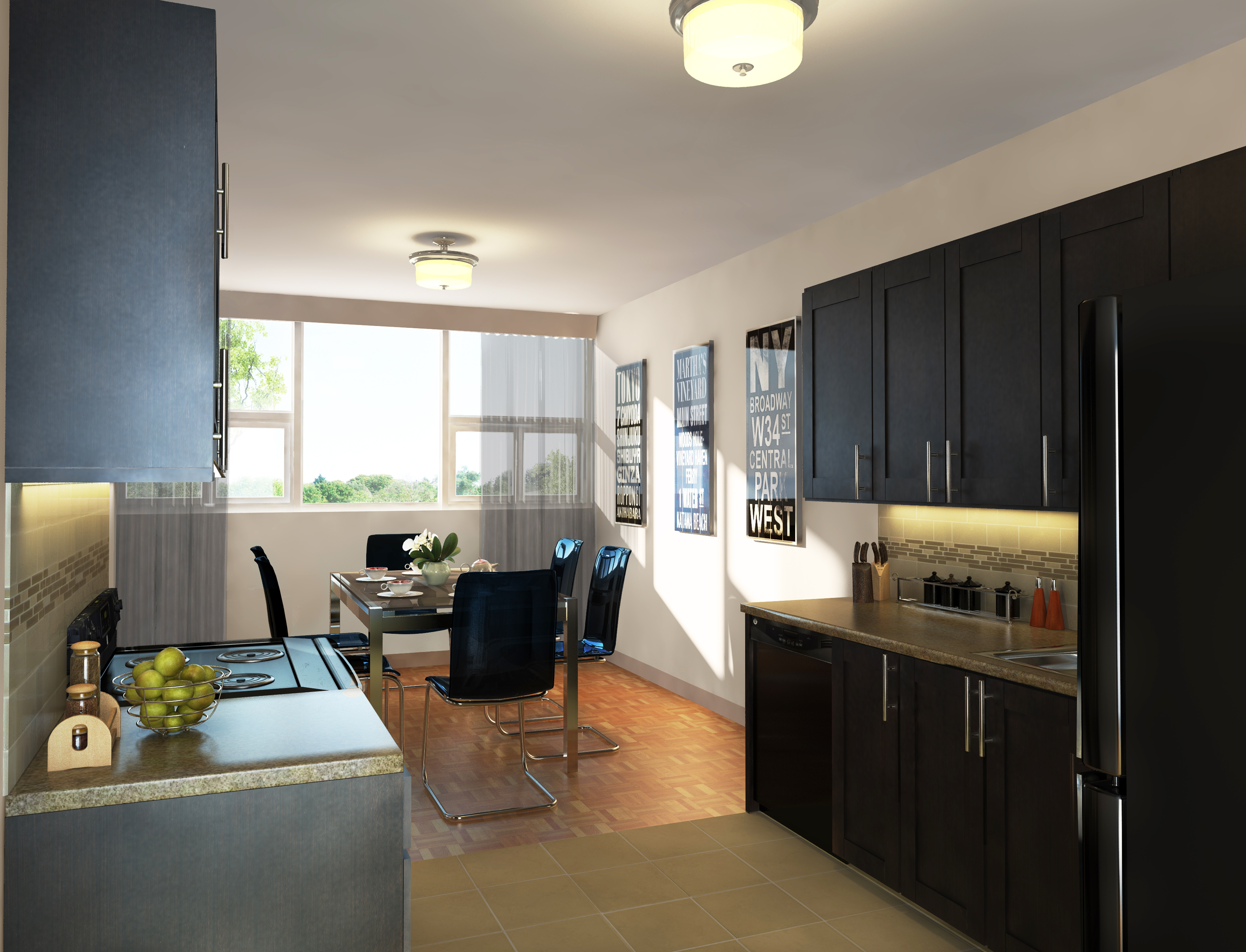 1265 Richmond Street London Is For Rent