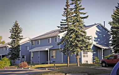 127 & 753 Falconridge Gardens NE in Calgary, AB
