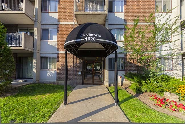 1620 Victoria Avenue in Longueuil, QC is Now Available