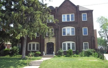 1632 Goyeau Str. in Windsor, ON