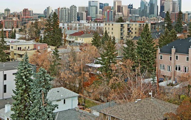 1711 25 Ave SW in Calgary, AB