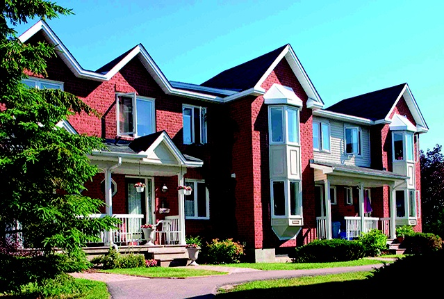 1749 Aspenview Way in Ottawa, ON is Now Available