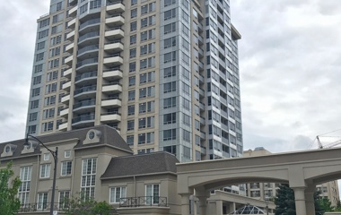 2 Rean Dr in North York, ON
