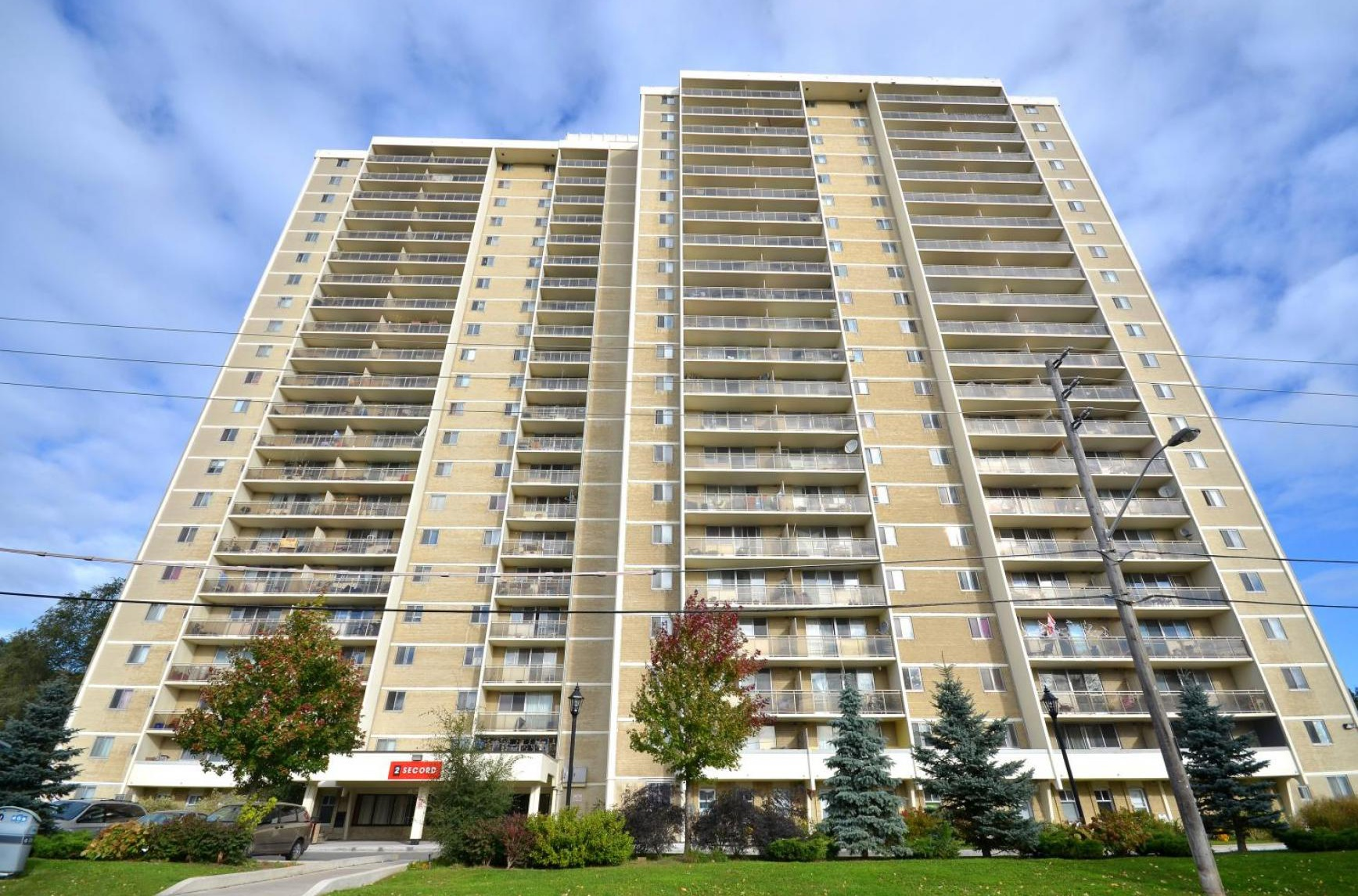 2 Secord Avenue in Toronto, ON is Now Available