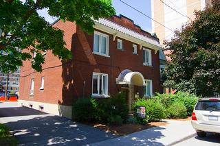233 Nepean Street in Ottawa, ON