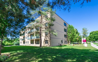 274-278 Cedar Avenue in Richmond Hill, ON