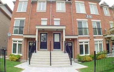 3 Welsford Gardens in North York, ON