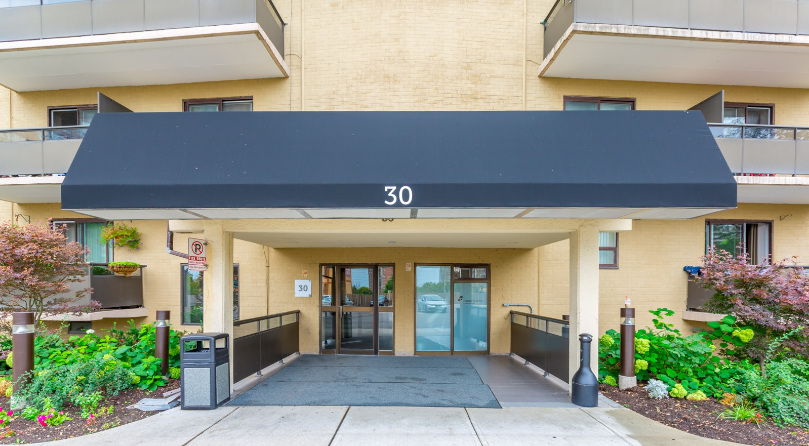 30 Central Parkway West is Now Available