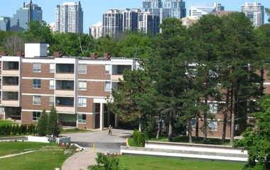 325 Bogert Ave in North York, ON