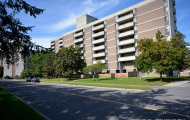 3301 Uplands Drive in Ottawa, ON