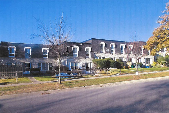 3515-3516 Havenwood Drive in Mississauga, ON